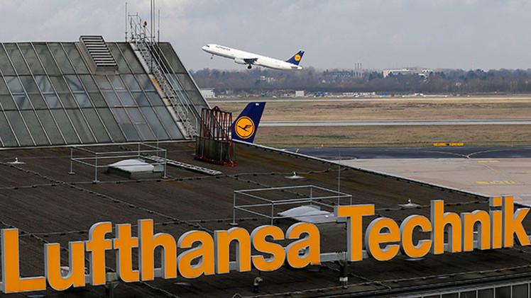 """El copiloto de Germanwings advirtió a Lufthansa sobre su """"depresión severa"""" en 2009"""