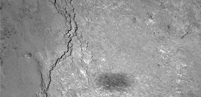 La sombra de 'Rosetta'