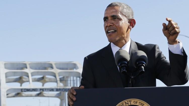 Presidente de EE.UU., Barack Obama