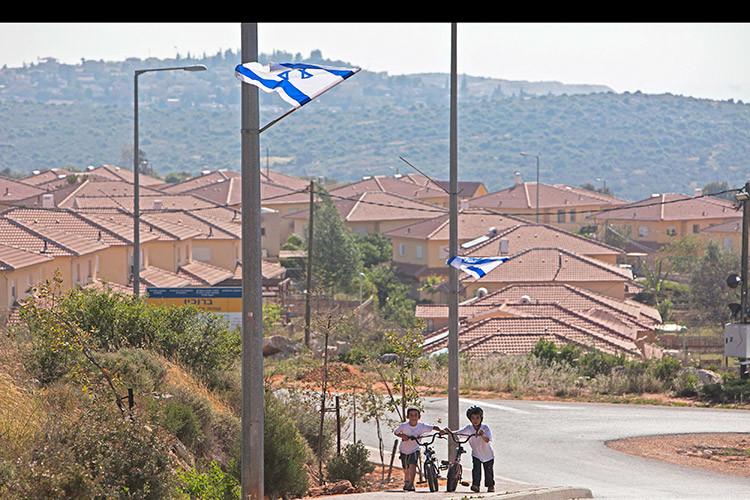 Colonias israelíes en Palestina: ¿Crímen de guerra o herramienta de retaliación?