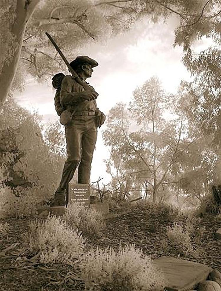 Мормонский батальон