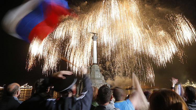 Crimea: Crónica de la reunificación con Rusia