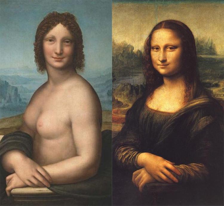 ¿Qué secretos esconden los cuadros más famosos del mundo?