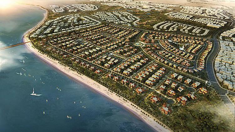 Futuro de Arabia Saudita: Construyen la moderna Ciudad Económica del Rey Abdalá