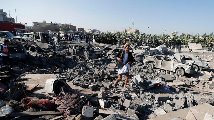 Minuto a minuto: La Liga Árabe lanza una ofensiva militar contra los rebeldes en Yemen