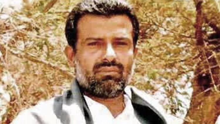 Hussein Badreddin al-Houthi