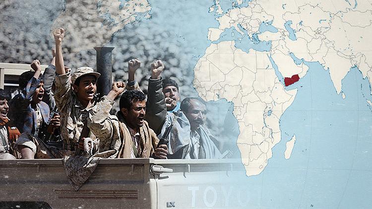 La Liga Árabe lanza una ofensiva militar contra los rebeldes hutíes en Yemen