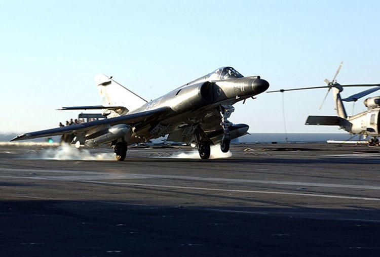 Analista: perspectivas de refuerzo de la Fuerza Aérea argentina con aviones rusos