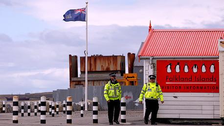 Reino Unido está dispuesto a enviar más tropas a las islas Malvinas