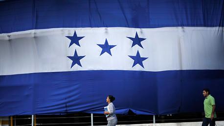 Honduras califica de