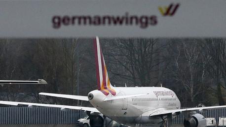 Germanwings retira sus anuncios con el eslogan