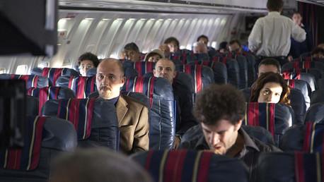 La película argentina causa polémica en Reino Unido por su semejanza con la tragedia de A320