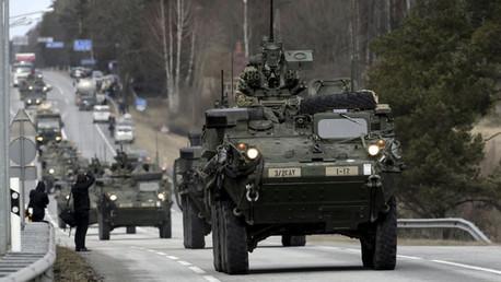 """""""La política exterior de EE.UU. no puede proponer nada más que su poder militar"""""""