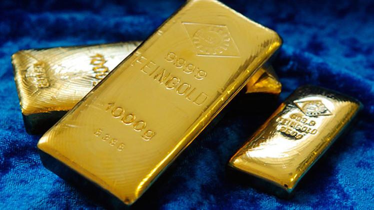 """Goldman Sachs: """"Las reservas de oro, diamantes y zinc se acabarán en 20 años"""""""
