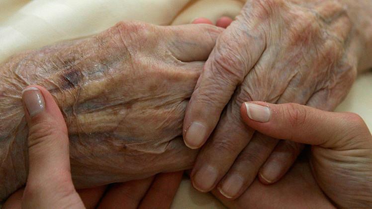 Los hermanos más ancianos del mundo suman más de 1.000 años