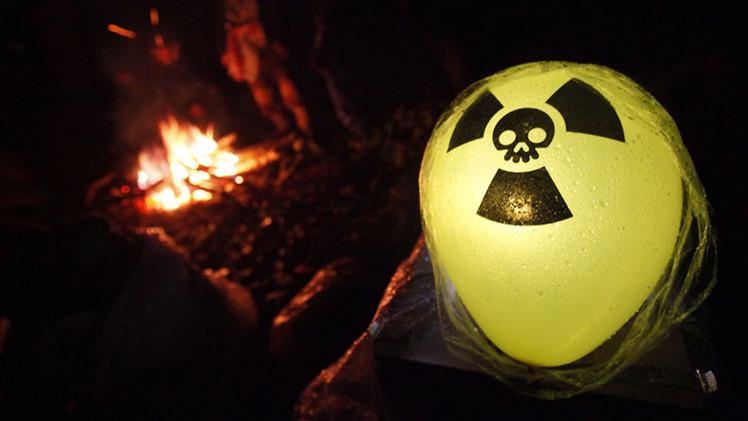 La toma de control del sector nuclear ucraniano por EE.UU. puede provocar un 'apocalipsis'