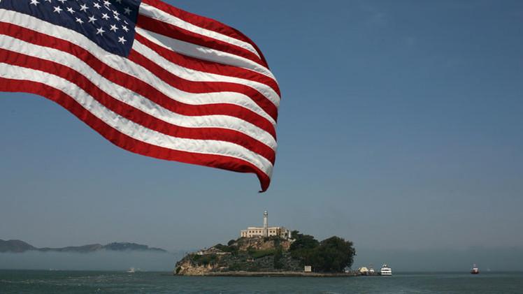 FOTOS: Conozca el interior de la prisión más dura de EE.UU., 'Alcatraz de las Rocosas'