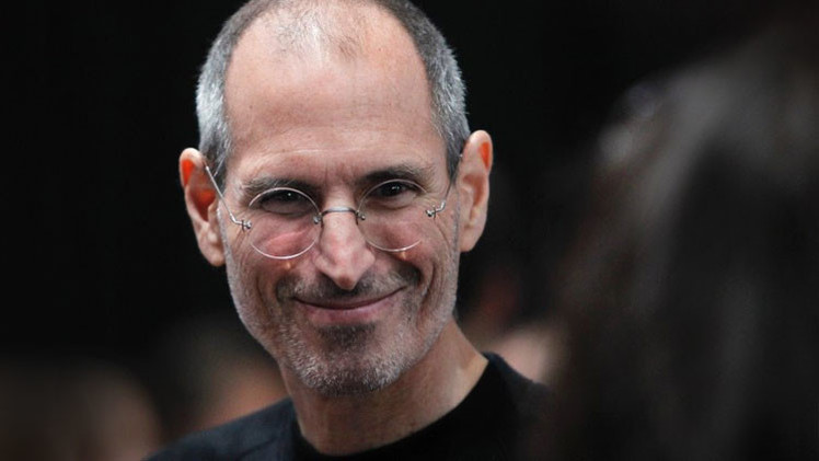Experto: La medicina natural alternativa mató a Steve Jobs