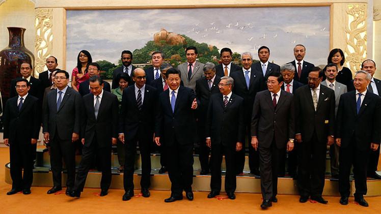 Cuatro datos esenciales sobre el Banco Asiático de Inversiones en Infraestructura
