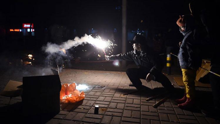 EE.UU.: Misteriosas explosiones aterrorizan a los vecinos de la ciudad de Berkeley
