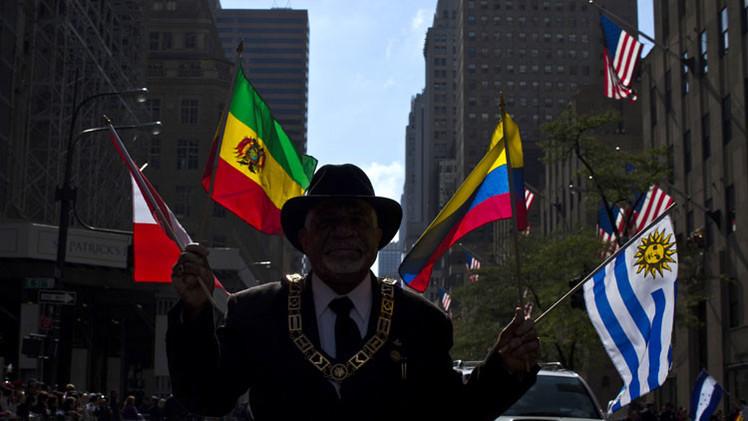 ¿Desaparecerá la lengua española en EE.UU.?