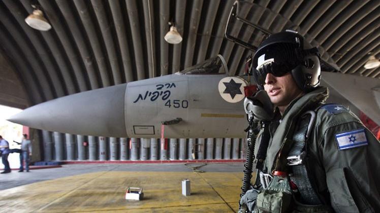 Israel contempla 'la opción militar' contra Irán sin coordinación con EE.UU.