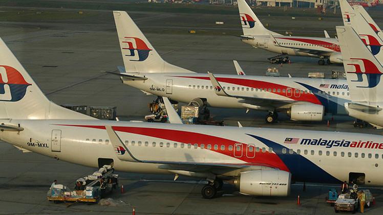 """Político australiano: """"La desaparición del vuelo MH370 puede beneficiar a la ciencia"""""""