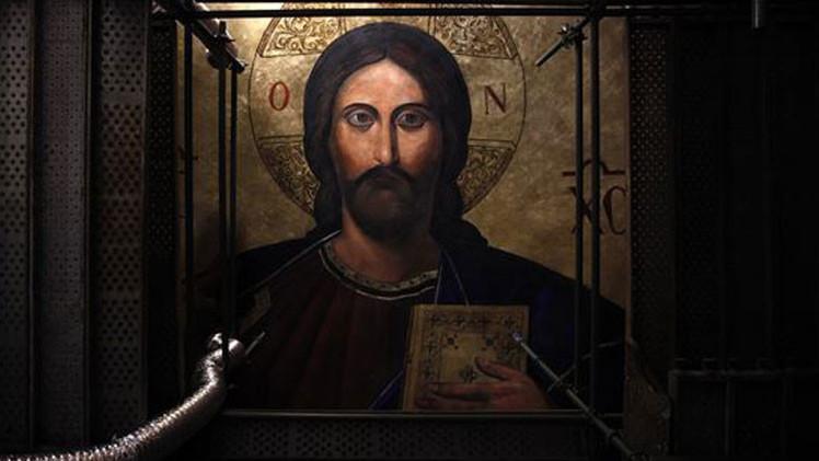 """Algo más que dudas históricas: """"Jesucristo no fue real, sino una alegoría literaria"""""""