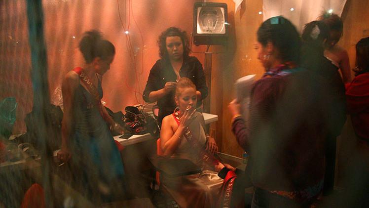prostitutas en el metro cuba youtube