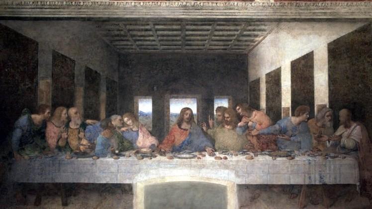 Arqueólogos revelan qué comieron Jesús y los 12 apóstoles en la última cena
