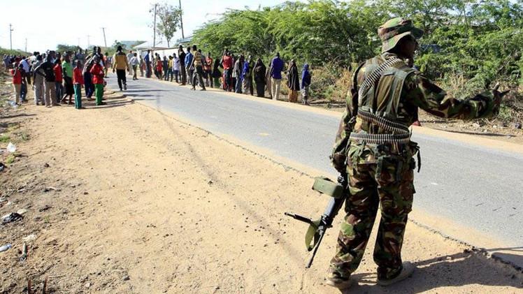 """Al Shabaab amenaza con organizar más ataques """"sangrientos"""" en Kenia"""