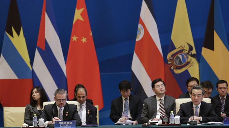 ¿Por qué EE.UU. debe temer la alianza económica entre China y América Latina?