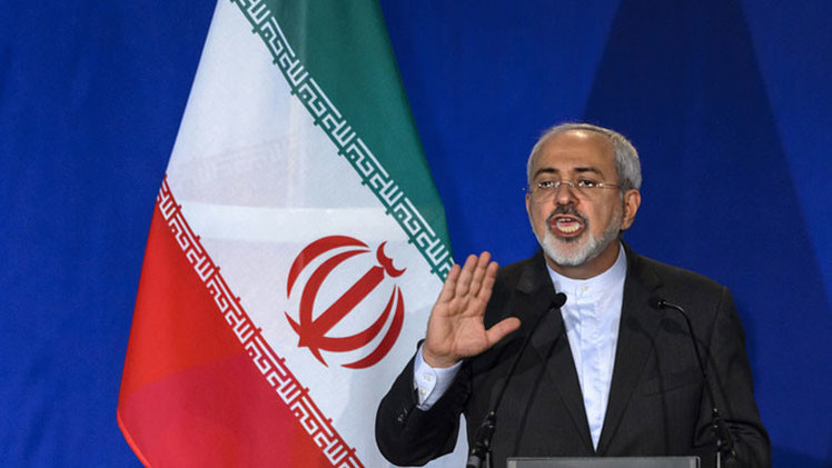 Irán acusa a EE.UU. de mentir sobre el acuerdo nuclear