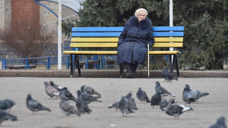 Donbass pide a Alemania y Francia que insten a Kiev a restablecer prestaciones sociales