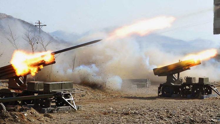 Conozca el armamento mortal de las Fuerzas Armadas de Corea del Norte