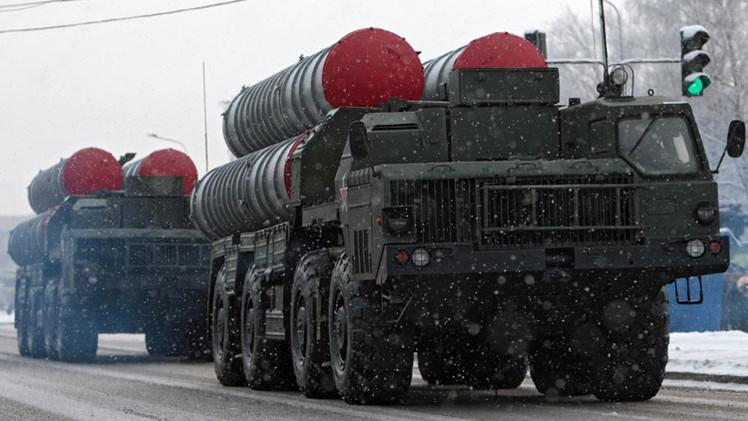 Rusia realizará un simulacro de ataques con misiles en represalia contra 'un enemigo' en el este