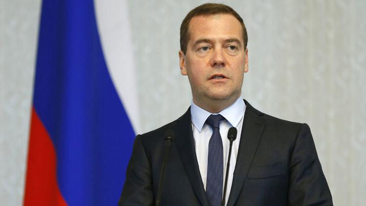 """Medvédev: """"Vietnam podría tener libre comercio con la Unión Económica Euroasiática"""""""
