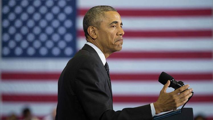 """""""El 'juego de tronos' político de Washington provocará un golpe de Estado en EE.UU."""""""