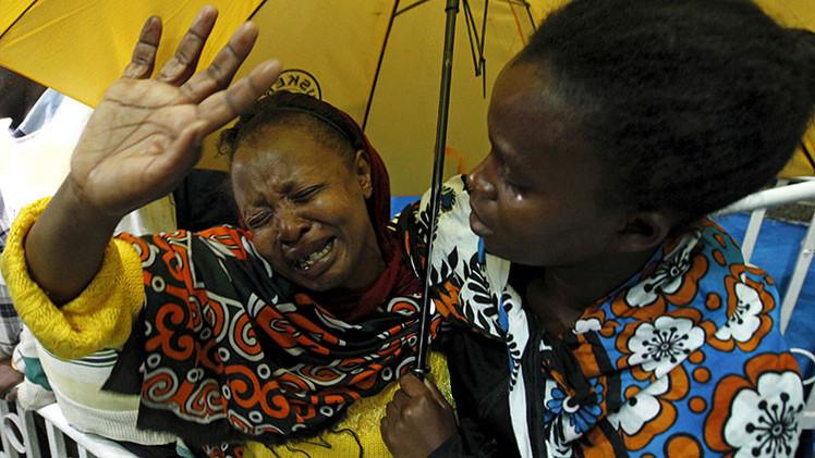 ¿Por qué el mundo se estremece por el siniestro de Germanwings pero ignora la masacre de Kenia?