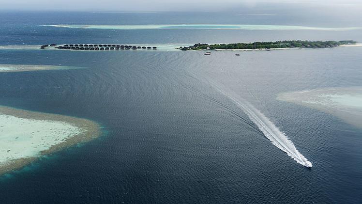 Los habitantes de una isla remota dicen haber visto el MH370 el día de su desaparición