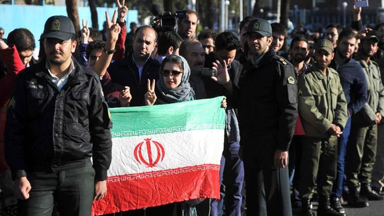 El acuerdo nuclear iraní y otras noticias que marcaron la actualidad esta semana