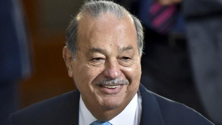 Carlos Slim, ¿camino a monopolizar el sistema bancario de México?