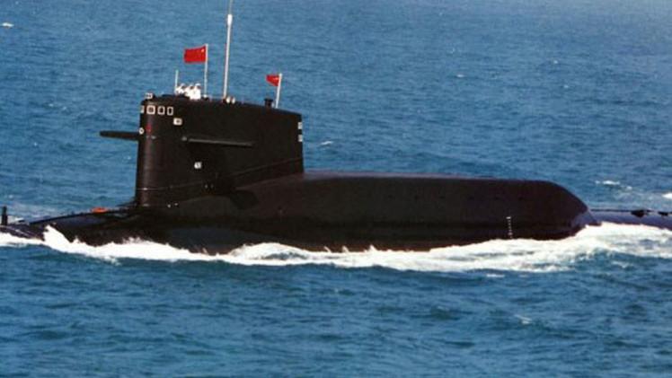 China presenta tres nuevos submarinos nucleares de vanguardia