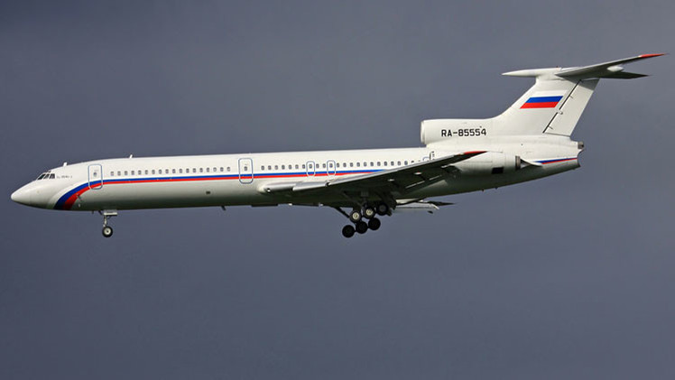 En Rusia previnieron catástrofe parecida a la de Germanwings