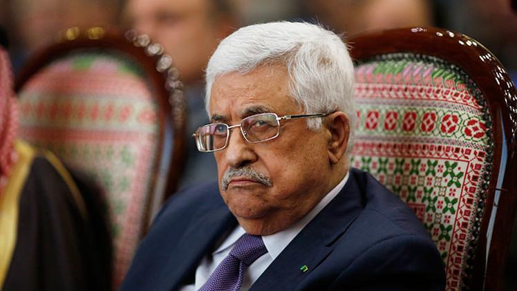 Abbás advierte que llevará a Israel ante la CPI por no devolver los tributos congelados