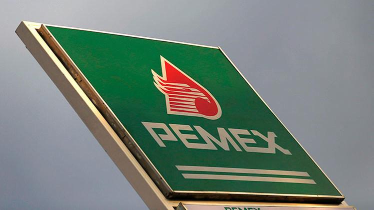 Explosión de Pemex causa pérdidas de 220.000 barriles de petróleo diarios