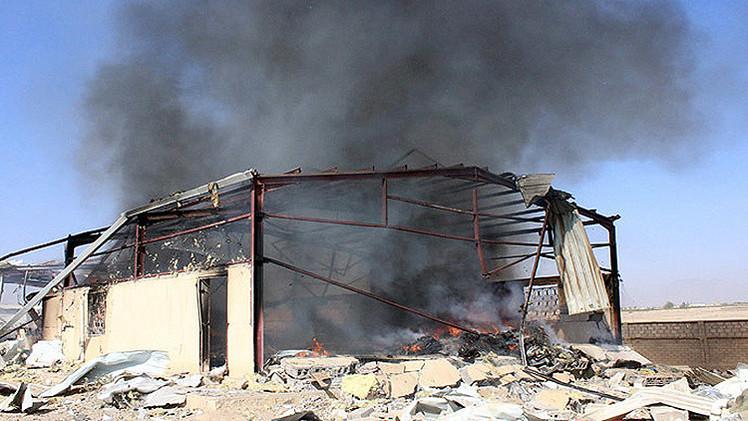 """""""Yemen se convertirá en la sede mundial de Al Qaeda"""""""