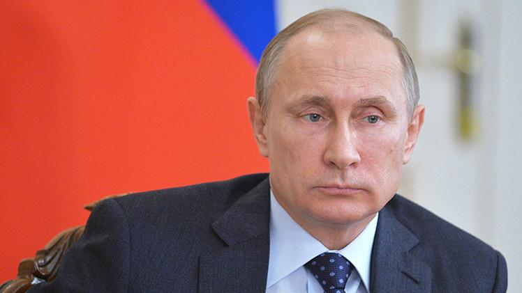 """""""Putin logra sus objetivos pese a las sanciones de Occidente"""""""