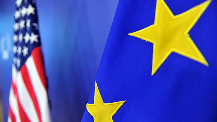 """""""Te despojan de todo"""", un eurodiputado cuenta su experiencia en la 'sala secreta' del TTIP"""