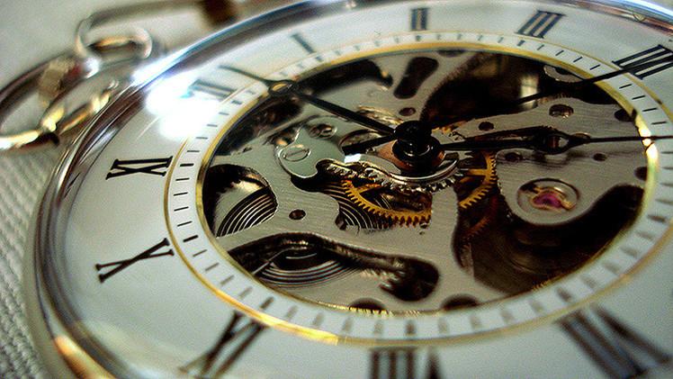El duradero enigma del tiempo: ¿No existe, no ha existido y no existirá?